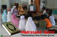 Mari Belajar Quran di Madrastul Qurro'