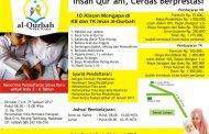 Penerimaan Siswa Baru KB & TK Al-Qurbah