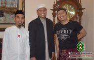 Yaji Perkuat Jaringan Melalui Kerjasama Yayasan Ayo Bangun Masjid