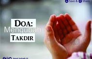Doa: Mengubah Takdir
