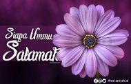 Siapa Ummu Salamah ?