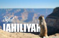 Sifat Jahiliyah