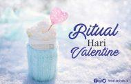 Ritual Hari Valentine