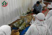 Ustadz Arwin Jadikan Markaz Khadijah Tempat Pengobatan Ruqyah