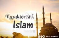 Karakteristik Islam