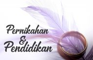Pernikahan dan Pendidikan