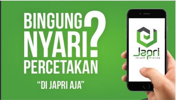 Launching Di Hari Pertama, JAPRI Beri Diskon Hingga 25%
