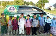 Sekolah Perdana: SD Hafiz AL Qurbah Terima 20 Siswa