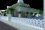 Inilah Syarat Penerima Bantuan Pembangunan Masjid di YAJI