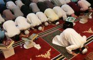 Buletin Jum'at Edisi 2 - Syarat - Syarat Wajib & Sahnya Shalat