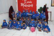 Outing Class KB & TK Iman Al-Qurbah ke Makassar Baklave