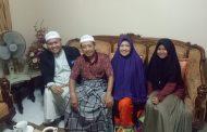Tokoh Pendidikan Kabupaten Bone beri bantuan untuk pembangunan ruang kelas SD Hafizh Al Qurbah