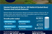 Ayo Wakaf Tanah Sekolah Penghafal Al Quran