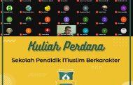Ulul Albab Center YAJI Sukses Gelar Kuliah Perdana, Ketua YAJI: 3 Hal yang Harus Dipastikan.