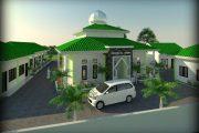YAJI Launching Dompet Peduli Masjid