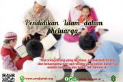 Pentingnya Ilmu Agama Dalam Keluarga