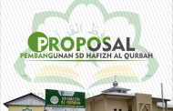 Proposal Pembangunan SD Hafizh Al Qurbah