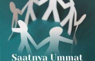 Khutbah Jumat - Saatnya Ummat Islam Bersatu