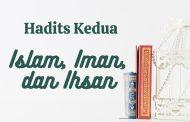Hadits: Islam, Iman, dan Ihsan