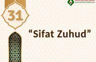 Hadits : Sifat Zuhud