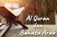 Khutbah Jumat - Al Quran dan Bahasa Arab