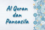Khutbah Jumat - Al Quran dan Pancasila